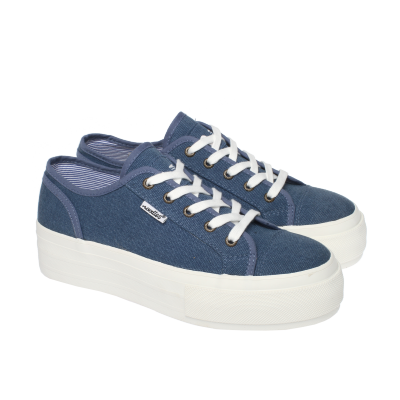 Noodles - Jet platform low navy5