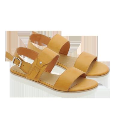 Noodles - Summertime camel sandal 6