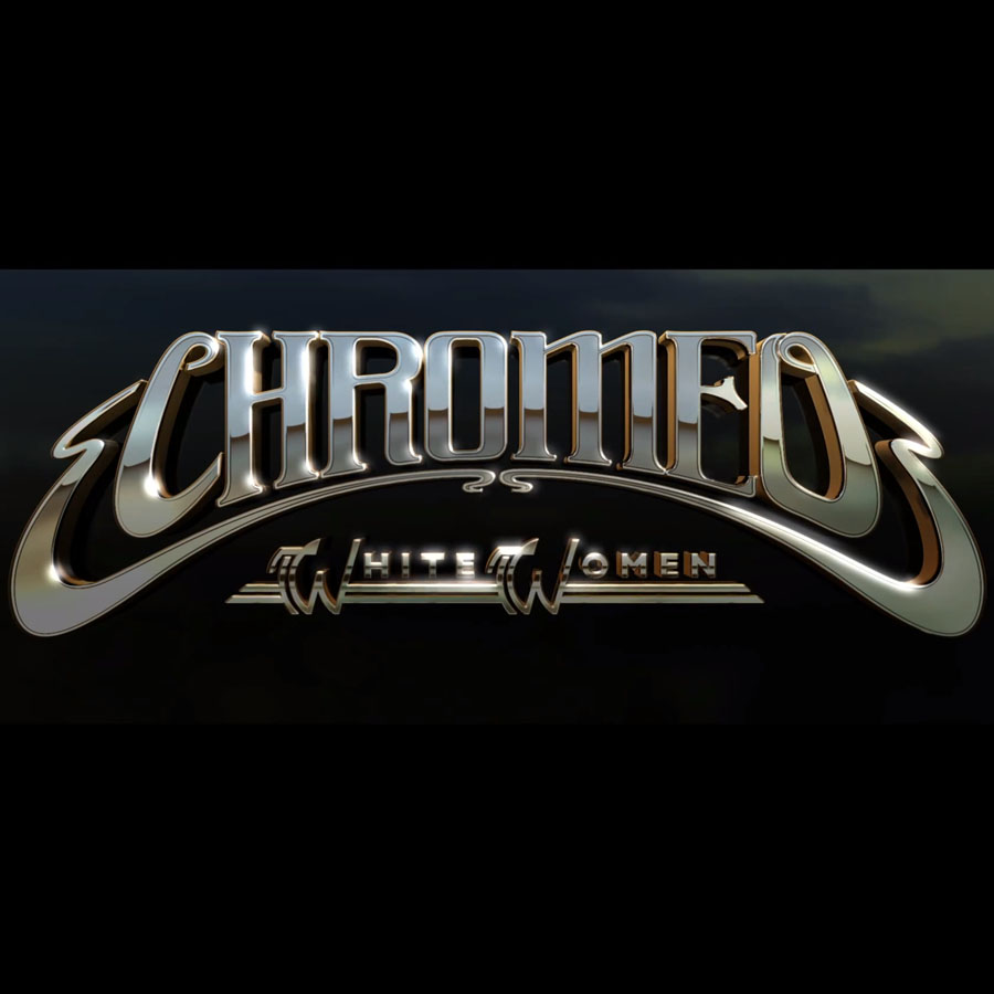 New Chromeo album